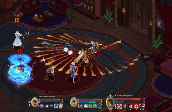 Masquerada_Launch