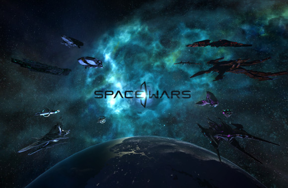 Space Wars: Interstellar Empires