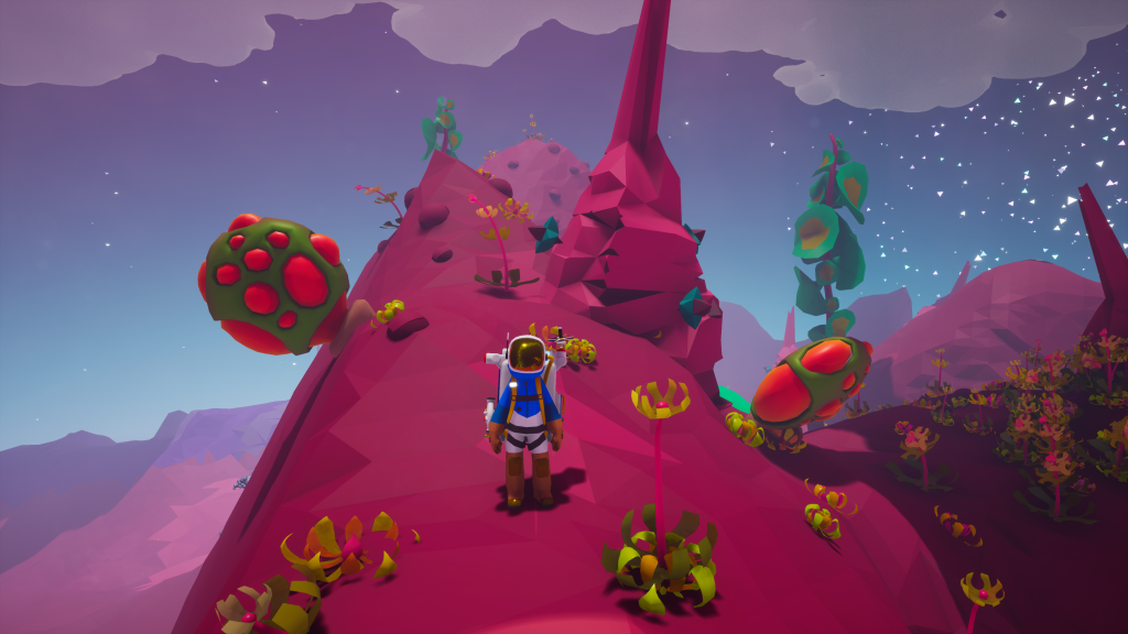 astroneer, system era softworks, eurogamer, early access, launch date, indie game, indie developers, pc gaming, windows, xbox, xbox one, microsoft, indie, videogame, gaming, pr, videogame pr