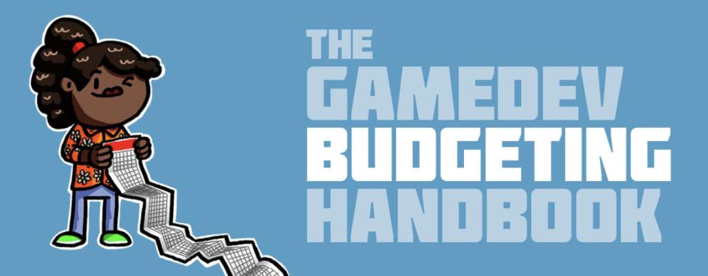 mike futter, the gamedev budgeting handbook, indie developer, budgeting, indie gaming, indie developers, robert brown, stride pr