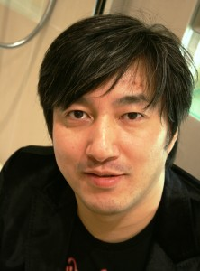 suda51, japanese videogame designer, japanese, killer7, no more heroes, momocon, the silver case, video game expo, videogame, indie, pr