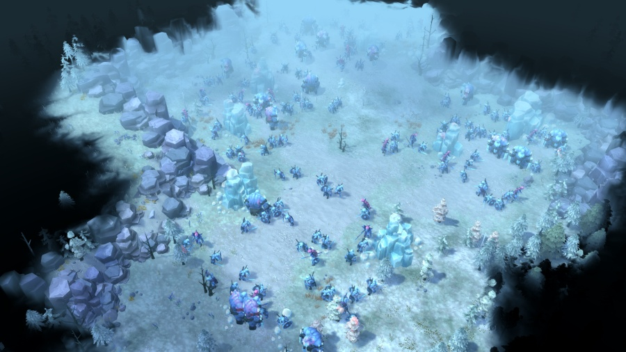 northgard, shiro games, viking, pc gaming, steam, nintendo switch, switch, console, console release, release date, xbox, sony, nintendo, playstation, ps4