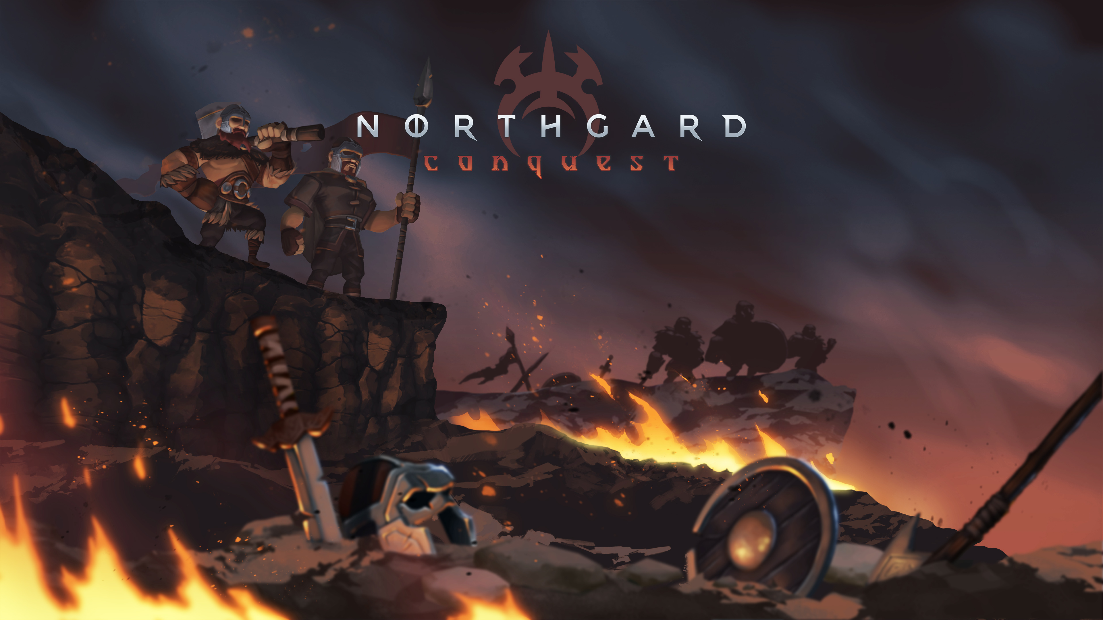 viking, rts, strategy, indiegame, indiedev