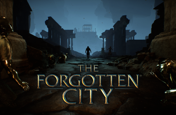 The Forgotten City Key Art 2464 x 1412