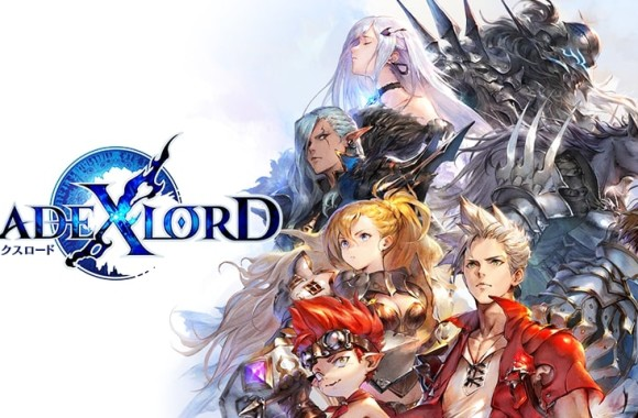 Blade XLord key art