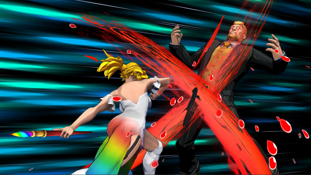 fantasy strike, street fighter, david sirlin, free to play, fighting game, pc game, fight, pc gaming, windows, mac, linux, nintendo, nintendo switch, switch, sony, ps4, playstation