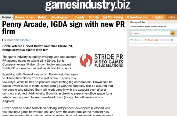 Stride PR GamesII blog3