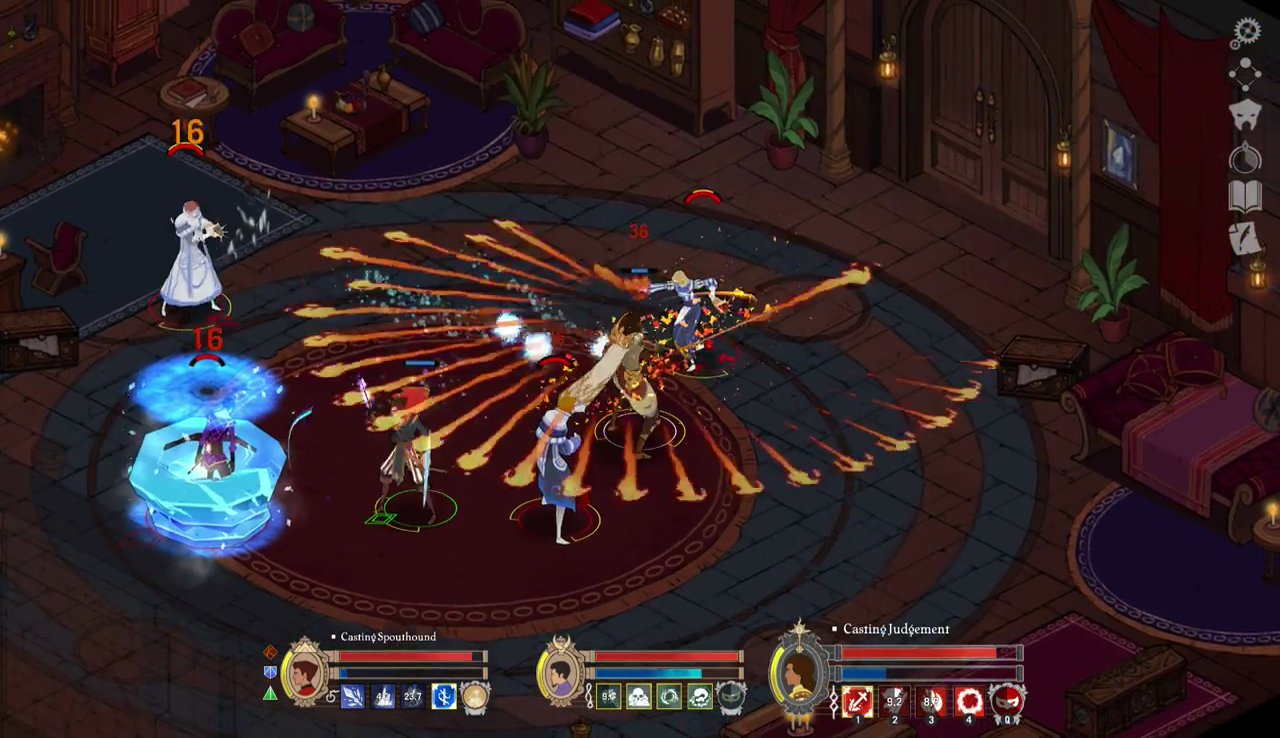 Masquerada screenshot
