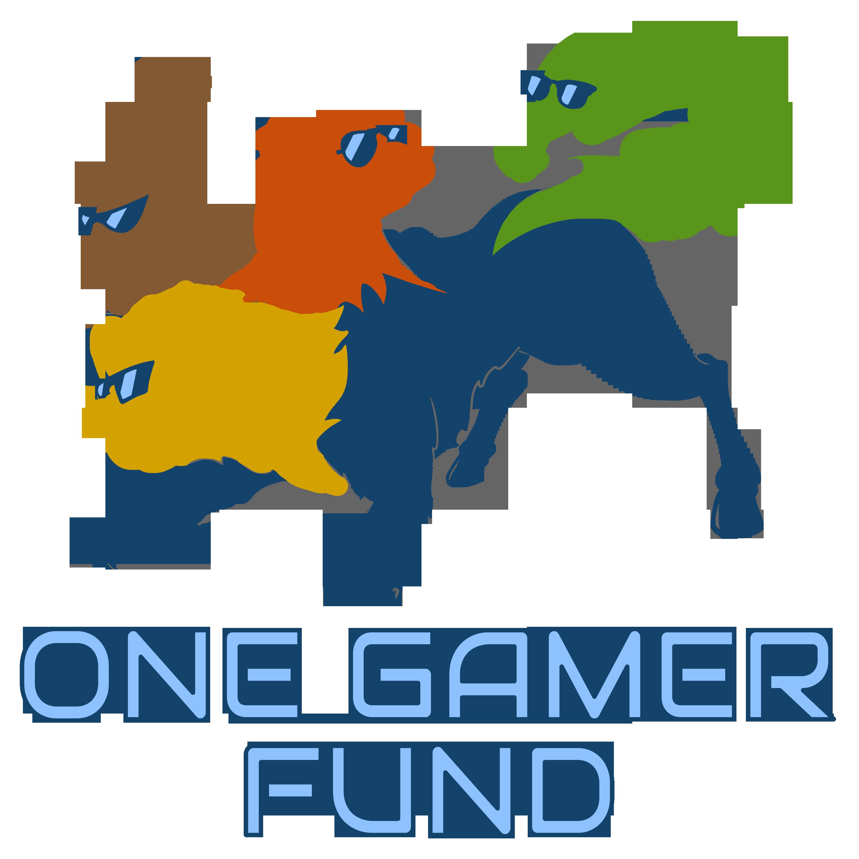 One Gamer Fund logo
