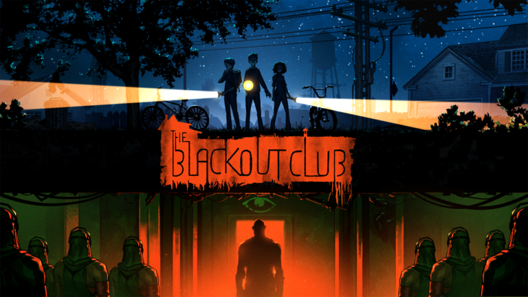 question games, the blackout club, pax west, bleeding cool, indie games, horror, pc gaming, stranger things, videogame pr, indie pr, indie developer, video game pr