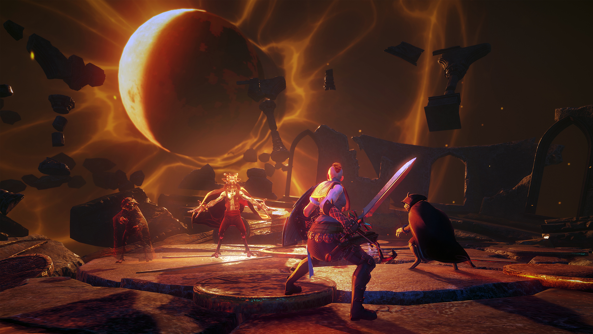 hand of fate 2, The Servant and The Beast DLC, xbox one, ps4, sony, pc gaming, xbox, stride pr, video game pr, indie developers, indie gaming, indie pr, videogame, deck, defiant development