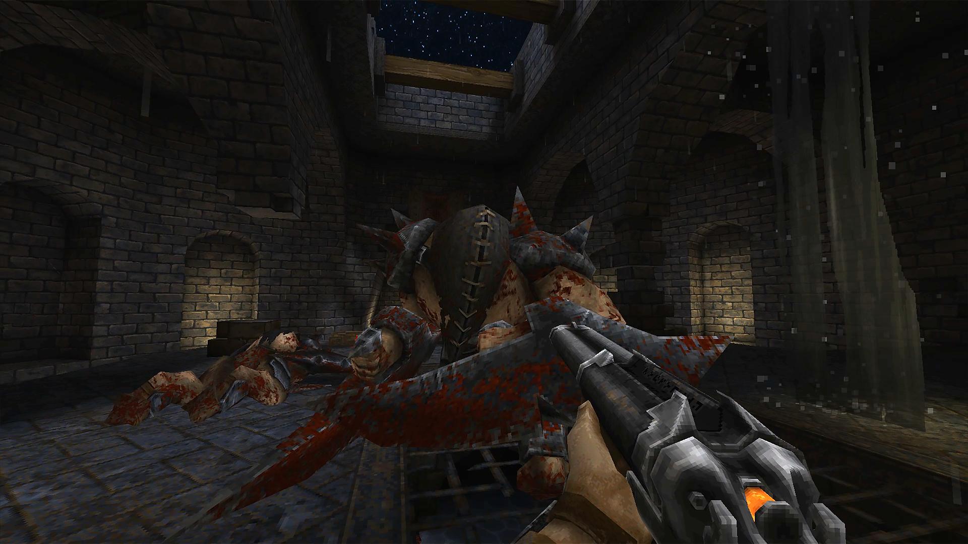 Wrath screenshot