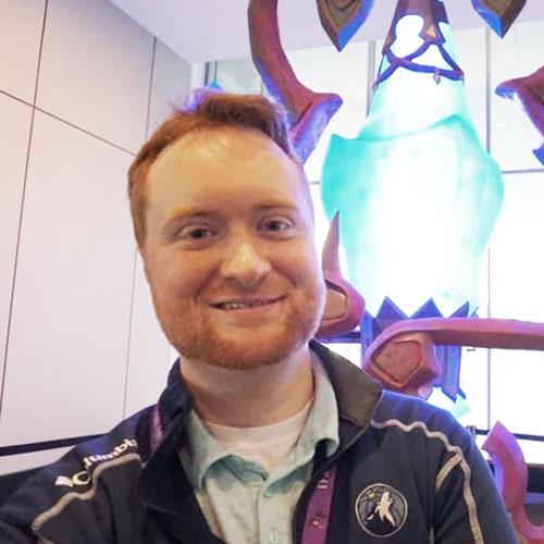 Kyle Prahl