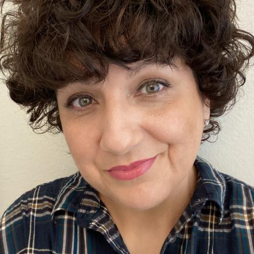 Venisia Gonzalez
