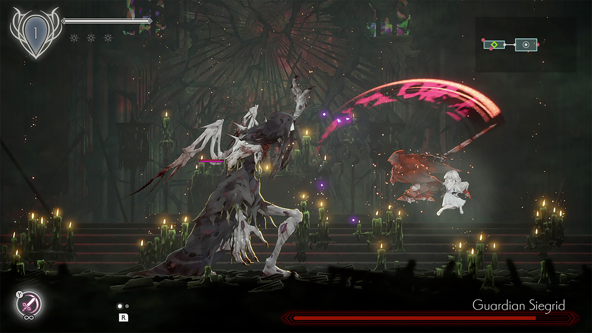 ender lilies, binary haze, dark fantasy, metroidivania, japanese, art, nintendo, nintendo switch, switch, pc, pc gaming, steam, release date, launch, early access, windows, sony, playstation, playstation 4, playstation 5, ps4, ps5