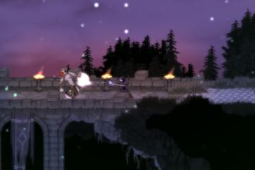 Salt & Sacrifice screenshot